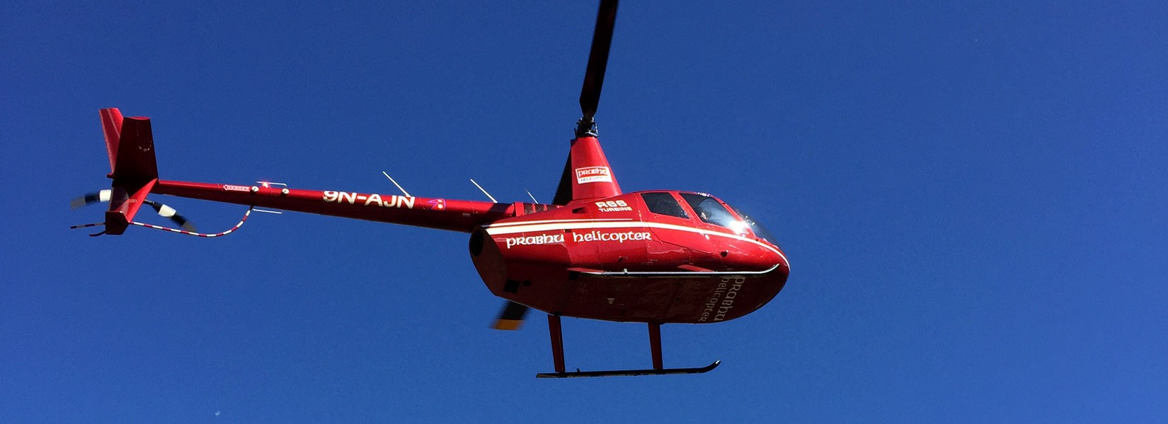 Helicopter Charter, Tours & Rescue