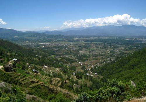 Sivapuri Hiking