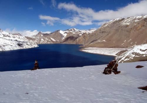 Tilicho Lake & MesoKanto Pass